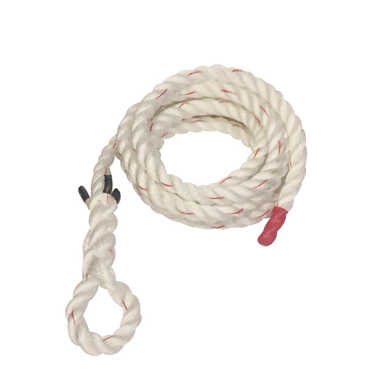 RopeFit Poly Dacron Gym Climbing Rope